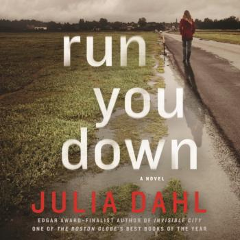 Run You Down - Julia Dahl Rebekah Roberts Novels
