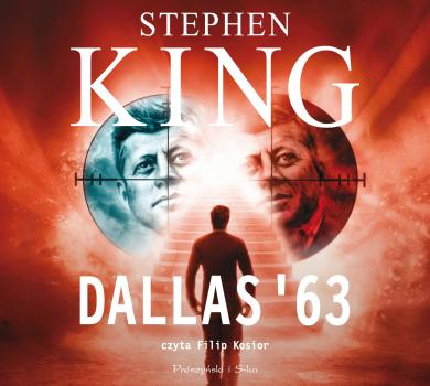 Dallas '63 - Stephen King B.