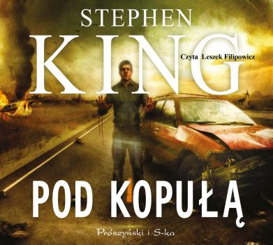 Pod kopułą - Stephen King B.