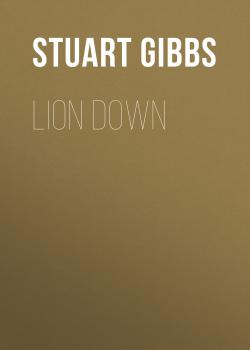 Lion Down - Stuart Gibbs FunJungle
