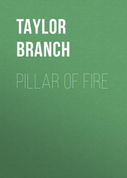 Pillar of Fire - Taylor Branch