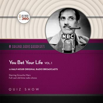 You Bet Your Life with Groucho Marx, Vol. 1 - Black Eye Entertainment