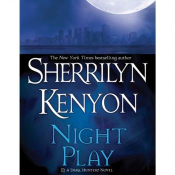 Night Play - Sherrilyn Kenyon Dark-Hunter Novels