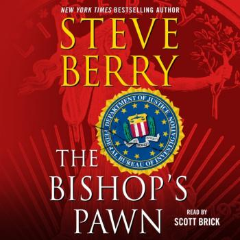 Bishop's Pawn - Steve  Berry Cotton Malone