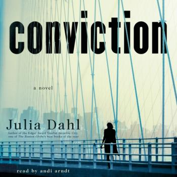 Conviction - Julia Dahl Rebekah Roberts Novels
