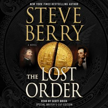 Lost Order - Steve  Berry Cotton Malone