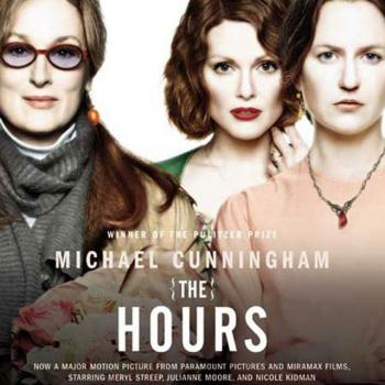 Hours - Michael  Cunningham Picador Modern Classics