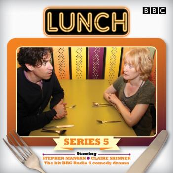 Lunch: Series 5 - Marcy Kahan