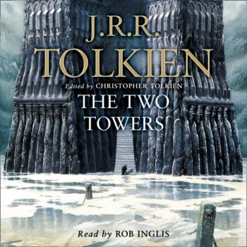 Two Towers (The Lord of the Rings, Book 2) - Джон Роналд Руэл Толкин The lord of the rings