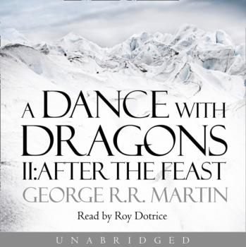 Dance With Dragons - George R.r. Martin