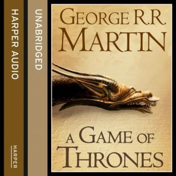 Game of Thrones (Part One) - George R.r. Martin