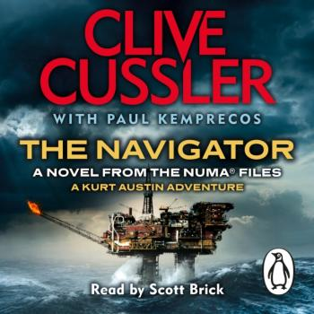 Navigator - Clive  Cussler The NUMA Files