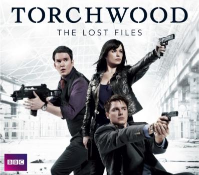 Torchwood: The Lost Files Complete Series - James  Goss