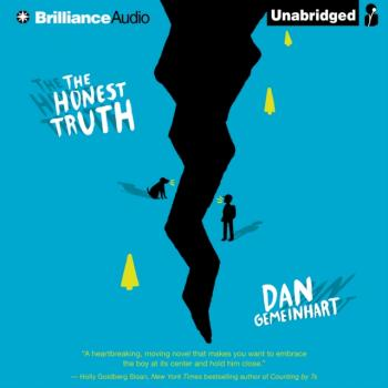 Honest Truth - Dan Gemeinhart