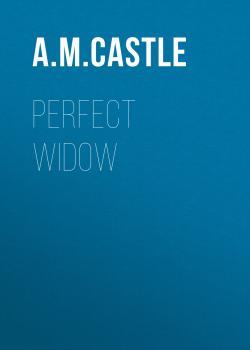 Perfect Widow - A.M. Castle