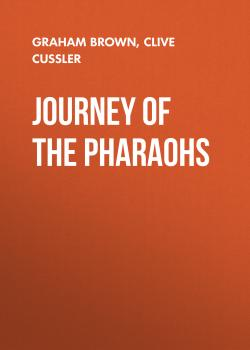 Journey of the Pharaohs - Graham  Brown The NUMA Files