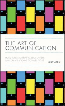 The Art of Communication - Judy  Apps