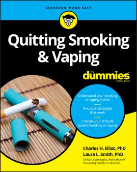 Quitting Smoking and Vaping For Dummies - Laura Smith L.