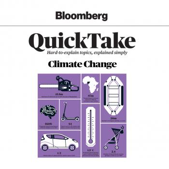 Climate Change - Bloomberg QuickTake 2 (Unabridged) - Bloomberg News