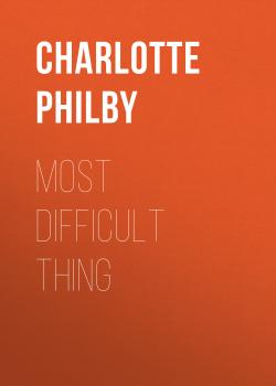 Part of the Family - Charlotte Philby