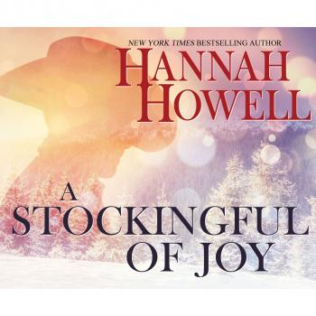 A Stockingful of Joy (Unabridged) - Hannah  Howell