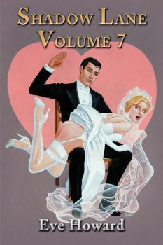 Shadow Lane Volume 7: How Cute Is That? A Novel of Spanking, Sex and Love - Eve Howard Shadow Lane