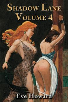 Shadow Lane Volume 4: The Chronicles of Random Point, Spanking, Sex, B&D and Anal Eroticism in a Small New England Village - Eve Howard Shadow Lane