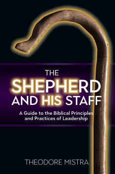 The Shepherd and His Staff - Theodore Mistra