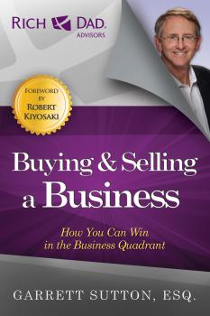 Buying and Selling a Business - Garrett  Sutton