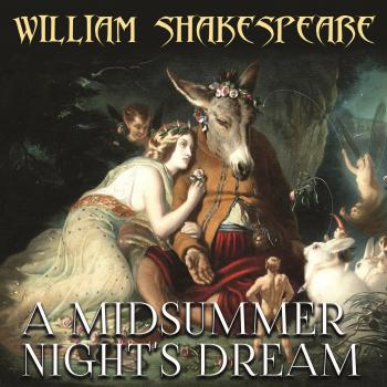 A Midsummer Night's Dream - Уильям Шекспир