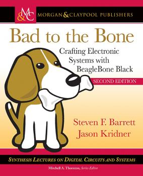 Bad to the Bone - Steven Barrett Synthesis Lectures on Digital Circuits and Systems