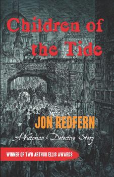 Children of the Tide - Jon Redfern An Inspector Endersby Mystery
