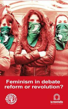 Feminism in debate, reform or revolution? - Celeste Fierro