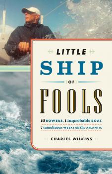 Little Ship of Fools - Charles Wilkins L.
