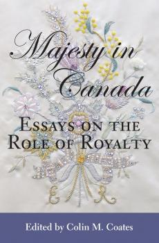 Majesty in Canada - Colin Coates