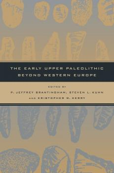 The Early Upper Paleolithic beyond Western Europe - Отсутствует