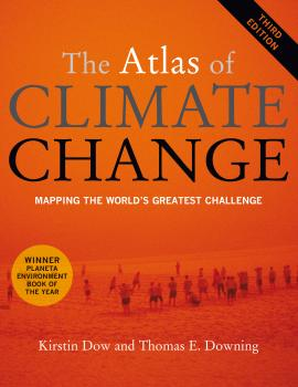 The Atlas of Climate Change - Professor Kirstin Dow