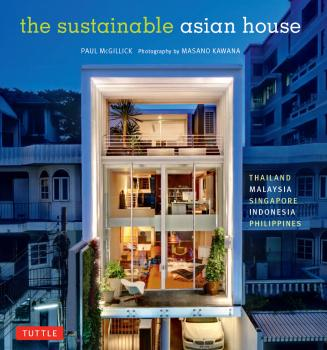 Sustainable Asian House - Paul McGillick