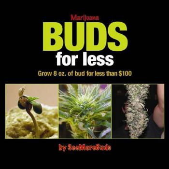 Marijuana Buds for Less - SeeMoreBuds