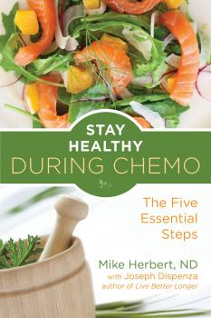 Stay Healthy During Chemo - Джо Диспенза