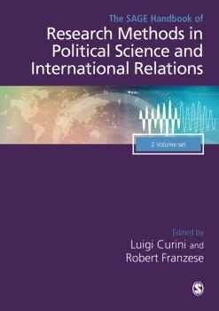 The SAGE Handbook of Research Methods in Political Science and International Relations - Отсутствует
