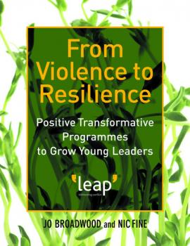 From Violence to Resilience - Nic Fine