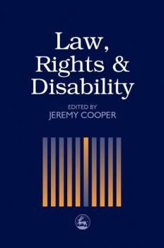 Law, Rights and Disability - Отсутствует