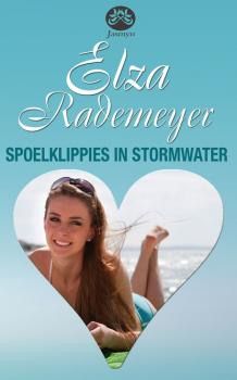 Spoelklippies in stormwater - Elza Radmeyer