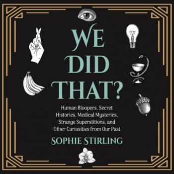 We Did That? (Unabridged) - Sophie Stirling
