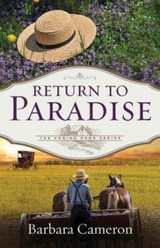 Return to Paradise - Barbara Cameron The Coming Home Series