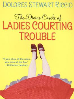 Ladies Courting Trouble - Dolores Stewart Riccio Cass Shipton