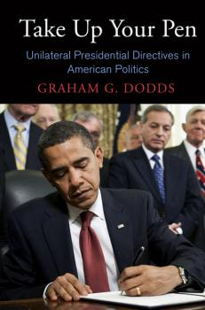 Take Up Your Pen - Graham G. Dodds Democracy, Citizenship, and Constitutionalism