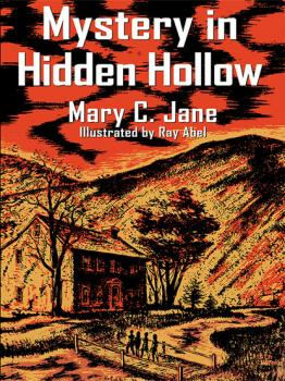 Mystery in Hidden Hollow - Mary C. Jane