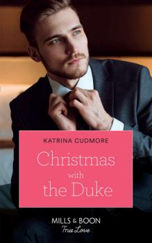 Christmas With The Duke - Katrina  Cudmore